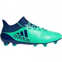 Futbolo bateliai adidas X 17.1 FG CP9163 Football clothing
