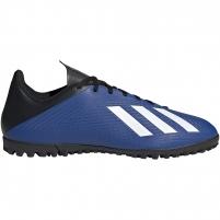 Futbolo bateliai adidas X 19.4 TF FV4627