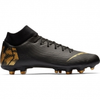 Futbolo bateliai Nike Mercurial Superfly 6 Academy FG/MG AH7362 077 Football clothing