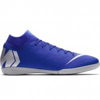 Futbolo bateliai Nike Mercurial Superfly 6 Academy IC AH7369 400