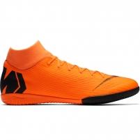 Futbolo bateliai Nike Mercurial Superfly X 6 Academy IC AH7369 810