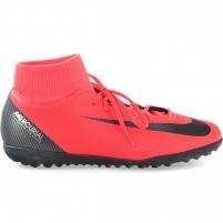 Futbolo bateliai Nike Mercurial Superfly X 6 Club CR7 TF AJ3570 600