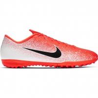 Futbolo bateliai Nike Mercurial Vapor X 12 Academy TF AH7384 801