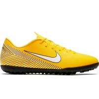 Futbolo bateliai Nike Mercurial Vapor X 12 Club Neymar TF AO3119 710 Futbolo apranga