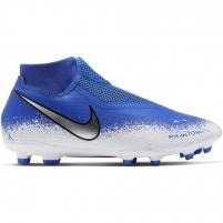 Futbolo bateliai Nike Phantom VSN Academy DF FG/MG AO3258 410