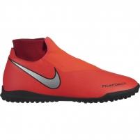 Futbolo bateliai Nike Phantom VSN Academy DF TF AO3269 600