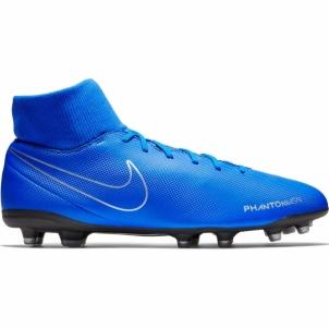 Futbolo bateliai Nike Phantom VSN Club DF FG/MG AJ6959 400