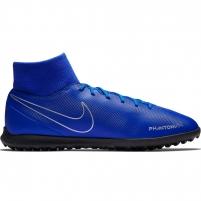 Futbolo bateliai Nike Phantom VSN Club DF TF AO3273 400 Futbola apģērbi