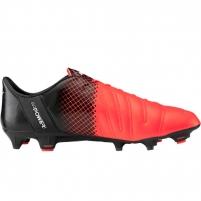 Futbolo bateliai Puma evoPOWER 1.3 Lth FG 103850 01 Football clothing