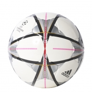 Futbolo kamuolys ADIDAS AC5492 baltas