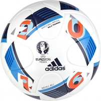 Futbolo kamuolys adidas Beau Jeu EURO16 Sala Training AC5446 Futbolbumbas