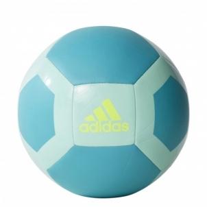Futbolo kamuolys ADIDAS BQ1389 mėlyna