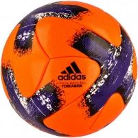 Futbolo Kamuolys adidas Bundesliga Torfabrik Winter Official Match Ball BS3530