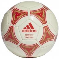 Futbolo kamuolys adidas Conext 19 CPT DN8640