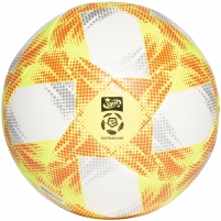 Futbolo kamuolys adidas Conext 19 TCPT E ED4934, Dydis 5