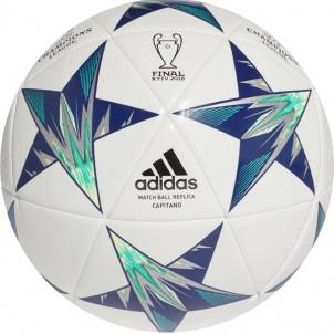 Futbolo kamuolys ADIDAS FINALE 18 CAPITANO KIEV CF1189