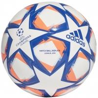 Futbolo Kamuolys adidas Finale 20 League J290 FS0267, Dydis 5