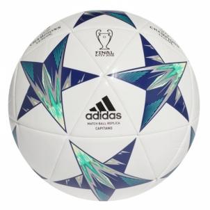 Futbolo kamuolys Adidas FINALE KIEV CAP 4