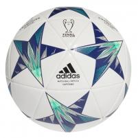 Futbolo kamuolys Adidas FINALE KIEV CAP 5