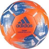 Futbolo kamuolys adidas FUTSAL TEAM J290 CZ9572 orange