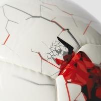 Futbolo kamuolys adidas KRASAVA CONFEDERATION HARDGROUND AZ3192