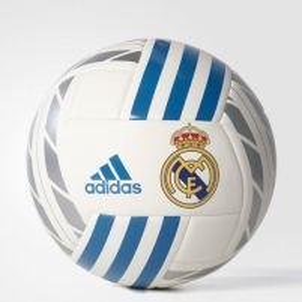 Futbolo kamuolys adidas Real Madrid BQ1397