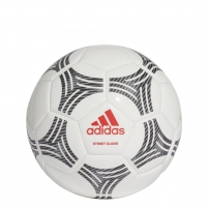 Futbolo kamuolys adidas Tango Street Glider