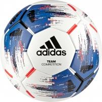 Futbolo kamuolys adidas TEAM Competitio CZ2232 Futbolbumbas