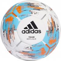 Futbolo kamuolys adidas TEAM Replique CZ9569 Futbolo kamuoliai