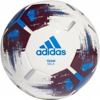 Futbolo kamuolys adidas Team Sala CZ2231 Futbolo kamuoliai