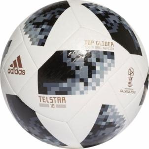 Futbolo kamuolys adidas Telstar World Cup 2018 Russia Top Glider CE8096 Futbolo kamuoliai
