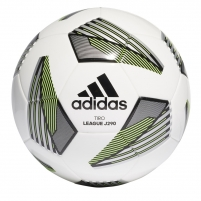 Futbolo kamuolys adidas Tiro LGE J290 FS0371, Dydis 4 Futbolbumbas