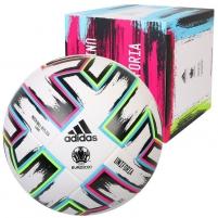 Futbolo kamuolys adidas Uniforia League XMAS Euro 2020 FH7376, 4
