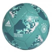 Futbolo kamuolys Adidas WC 18 Ball 5