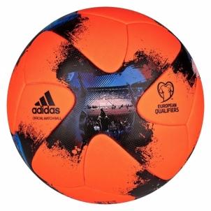 Futbolo kamuolys EUROPEANQWINTER 5 Soccer balls