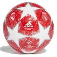 Futbolo kamuolys Finale18RM CPT 3 Futbolo kamuoliai