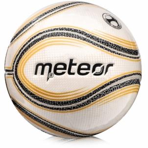 Futbolo kamuolys Meteor 3,5 dydis Футбольные мячи