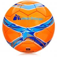 Futbolo kamuolys Meteor 360 SHINY, oranžinis