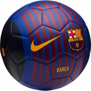 Futbolo kamuolys Nike FCB Prestige FA18 SC3283 455