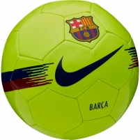 Futbolo kamuolys Nike FCB Supporters SC3291 702