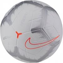 Futbolo kamuolys Nike Merlin QS SC3493 100 Futbolbumbas