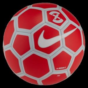 Futbolo kamuolys Nike NK MENOR X PRO Futbolo kamuoliai