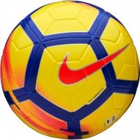 Futbolo kamuolys NIKE ORDEM-V SC3128 707 Soccer balls