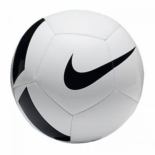 Futbolo kamuolys Nike Pitch La Liga SC3166-100