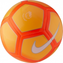 Futbolo kamuolys Nike Pitch SC3137 886 Soccer balls