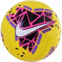Futbolo Kamuolys Nike Pitch SC3807 710