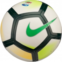 Futbolo kamuolys NIKE PITCH SERIE A SC3139 100 Soccer balls