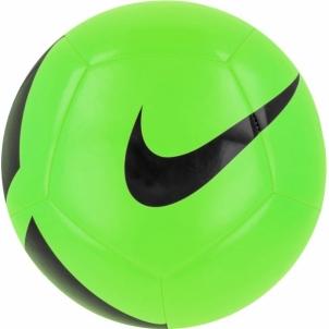 Futbolo kamuolys Nike Pitch Team Fußball SC3166-336