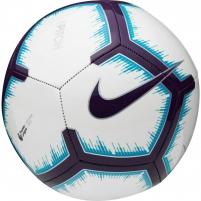 Futbolo Kamuolys Nike PL Pitch FA18 SC3597 100, Dydis 4 Futbolbumbas