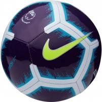 Futbolo kamuolys Nike PL Pitch FA18 SC3597 505